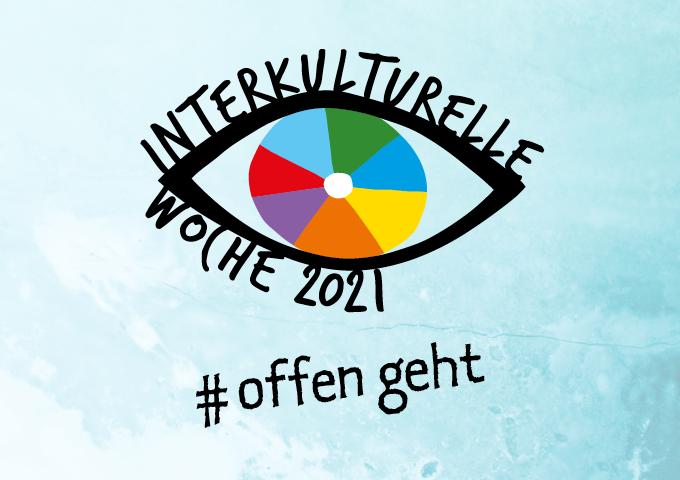 Interkulturellen Woche Berlin #offen geht
